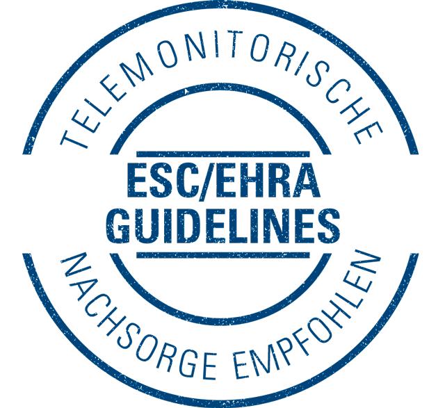 ESC/EHRA Guidelines
