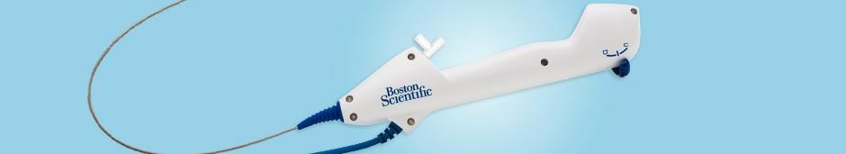 LithoVue™ Ureteroscope