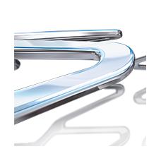 SYNERGY™ Everolimus-freisetzendes Platin-Chrom-Koronarstentsystem