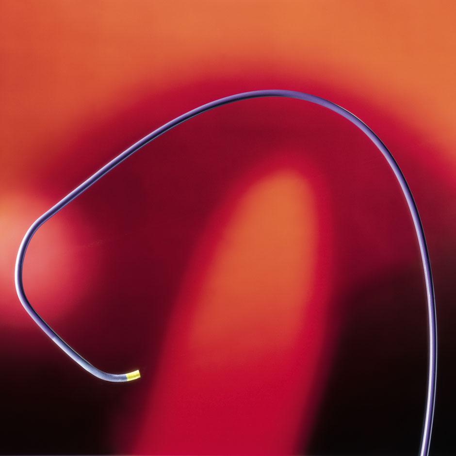 Runway Guide Catheter - 6F Large Lumen