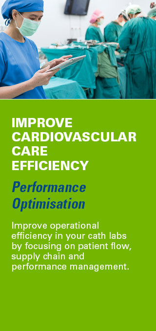 ADVANTICS Performance Optimization Solution