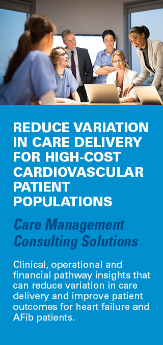 ADVANTICS Care Management Consulting Solutions