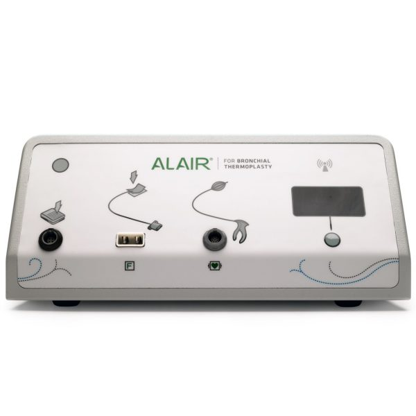 The Alair System Controller
