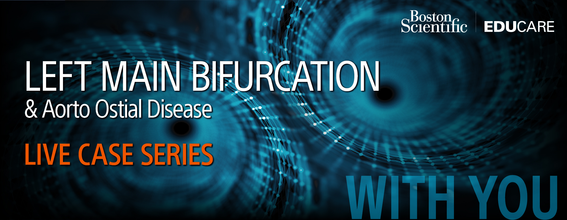 Left Main Bifurcation