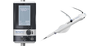ROTAPRO™ Rotational Atherectomy System
