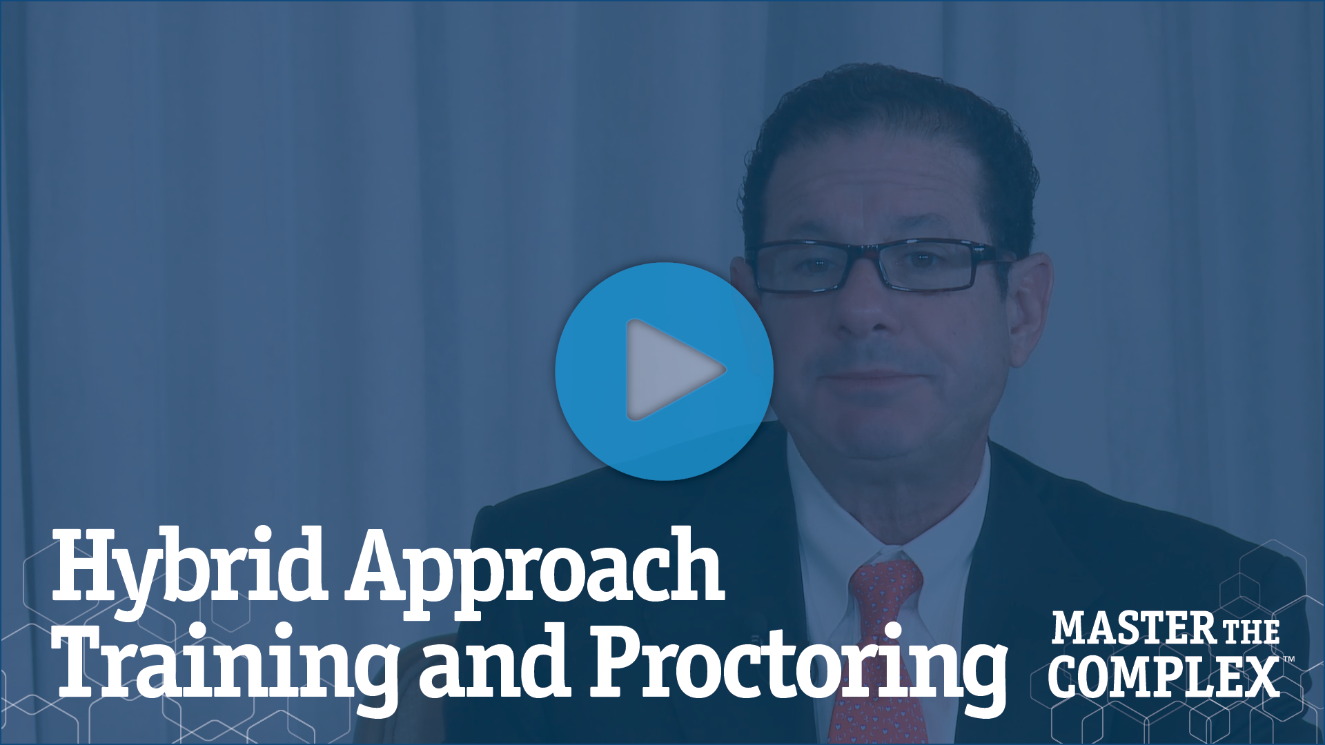Hybrid Approach Training and Proctoring: With focused training and proctoring, do you think more patients can be treated with the hybrid approach CTO PCI program?
