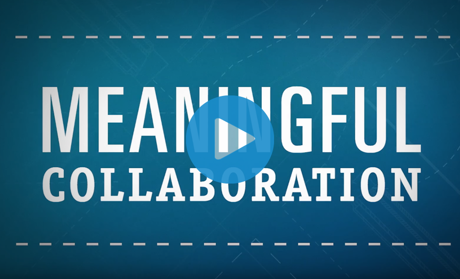 Watch Dr. Ian Meredith explain how shoulder-to-shoulder collaboration between physicians and industry leads to better innovation.