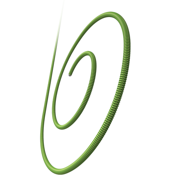 SAFARI<sup>2</sup>™ Pre-Shaped TAVI Guidewire