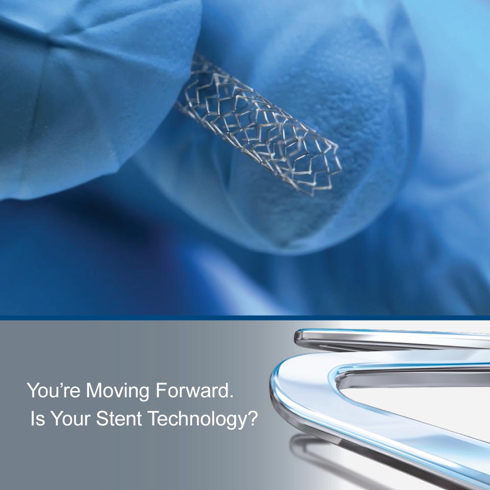 Bioabsorbable Polymer Cardiac Stent System – SYNERGY Stent