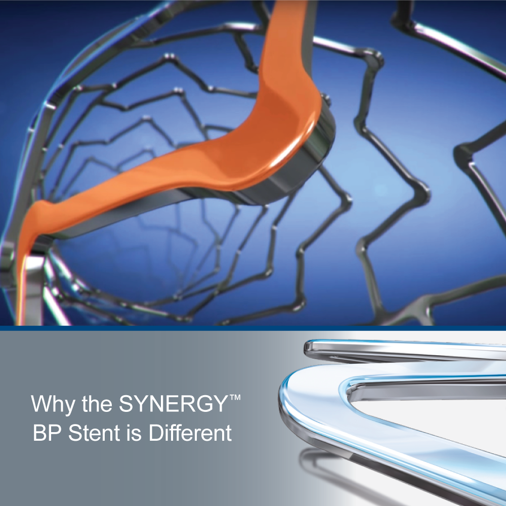 SYNERGY™ Product Animation