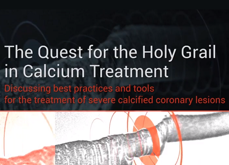 The Quest for the Holy Grail in Calcium Treatment