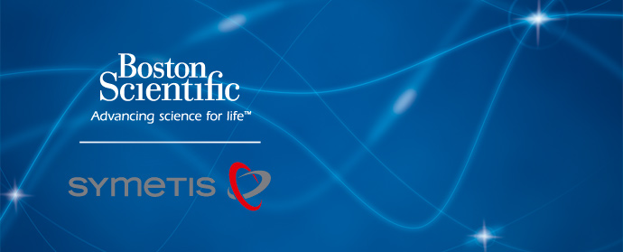 Boston Scientific conclude l'acquisizione di Symetis