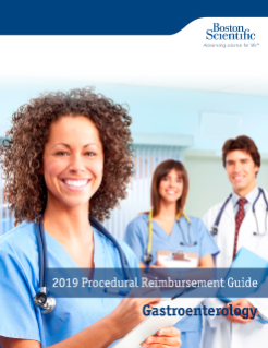 2019 GI Procedural Reimbursement Guide