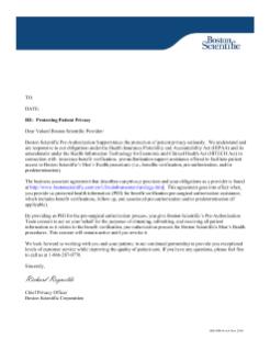 Men's Health Benefit Verification Documents - Boston ...