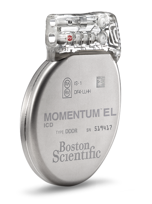 MOMENTUM™ EL (Extended Longevity ICD) product image