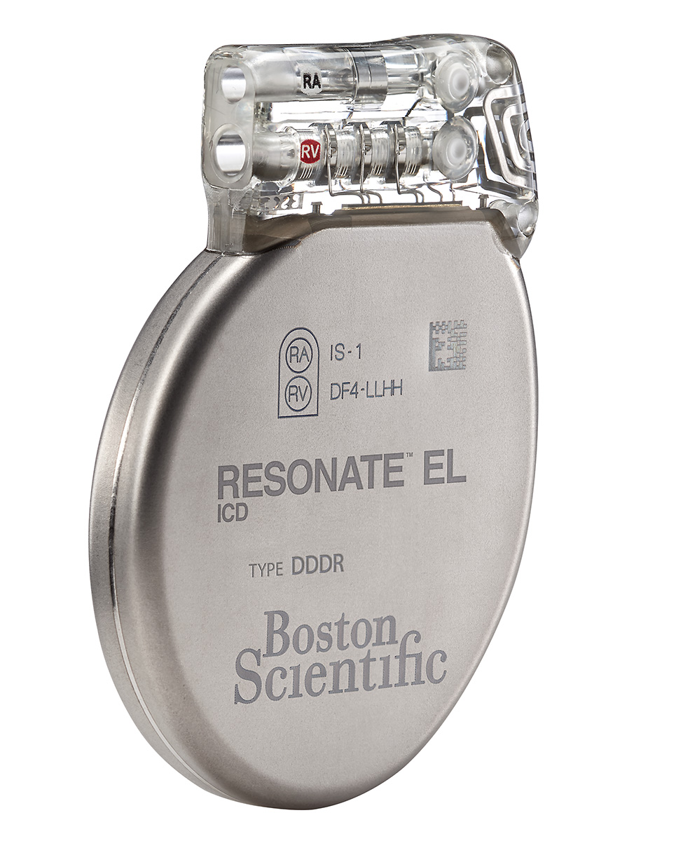 RESONATE™ EL (Extended Longevity ICD) product image
