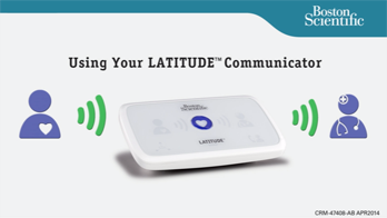 LATITUDE Communicator