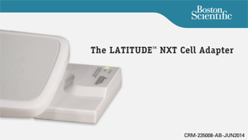 LATITUDE NXT USB Cell Adapter
