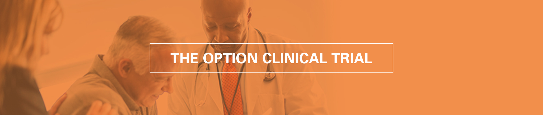 OPTION Clinical Trial Guidelines
