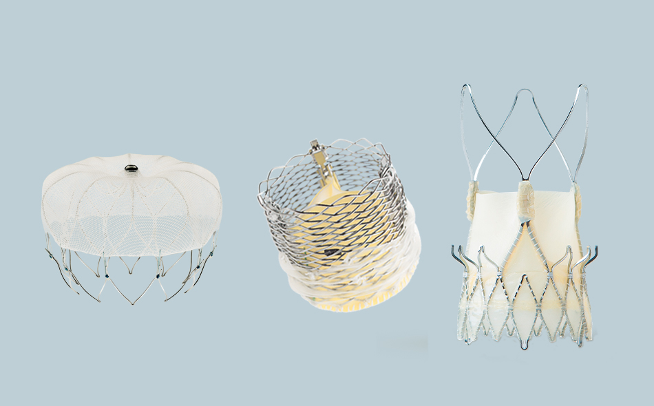 Boston Scientific is committed to innovating Structural Heart treatment.