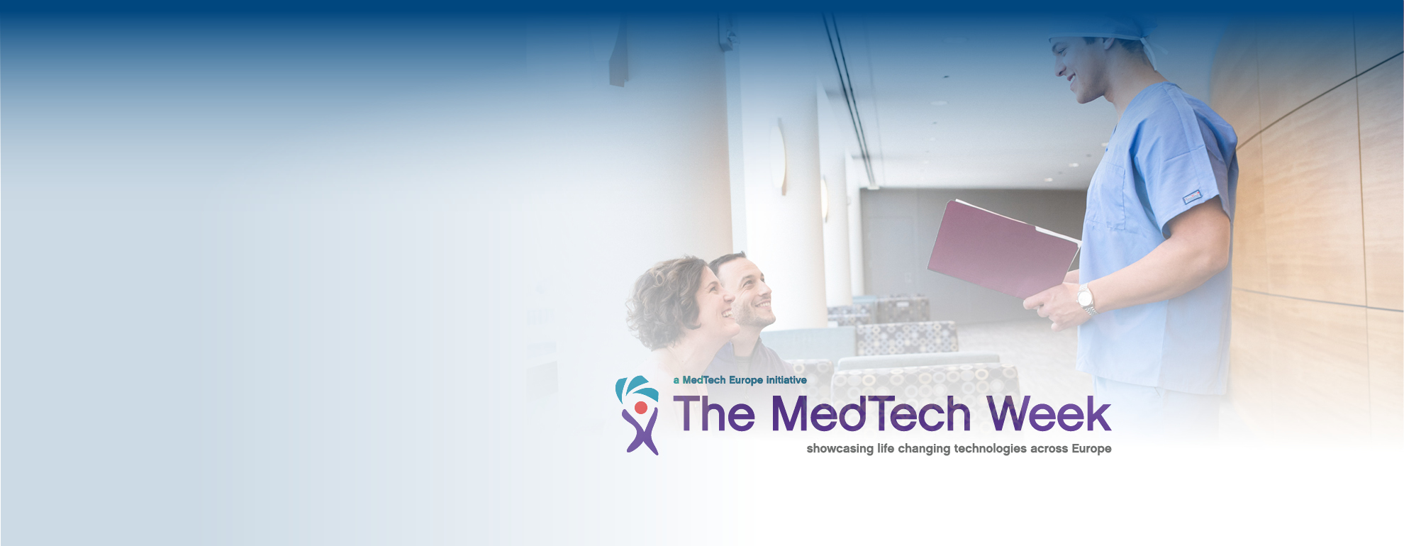 Advancing Science for Life. The MedTech Week. 4-8 June