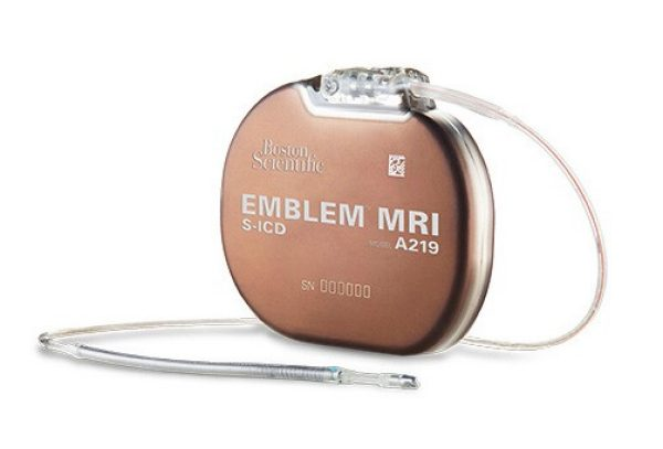 EMBLEM S-ICD Protects Against Sudden Cardiac Arrest