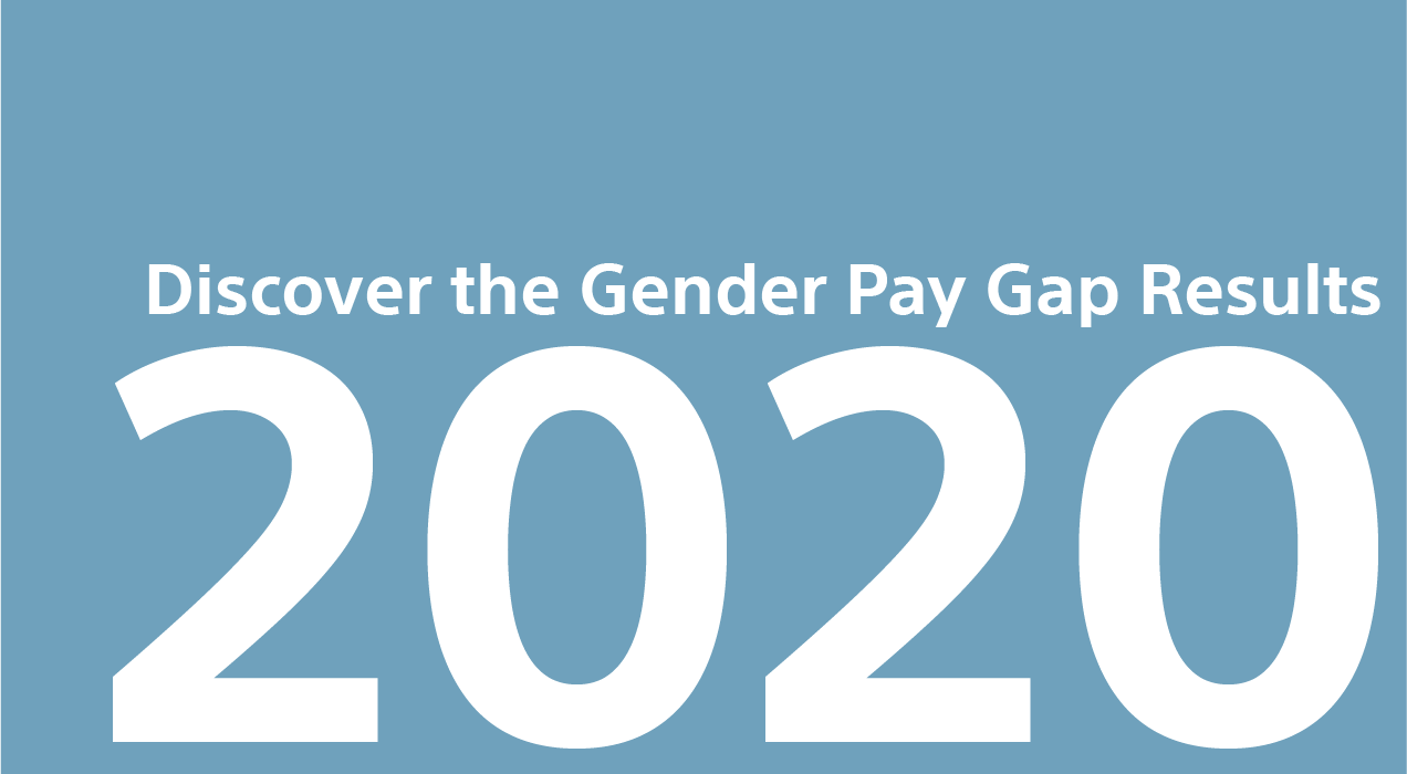 Gender Pay Gap Report UK 2020