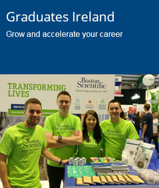 Graduates Ireland - Grow and accelerate your career.
