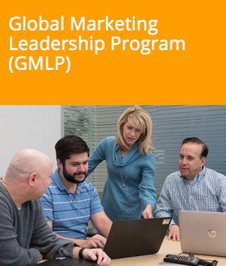 Global Marketing Leadership Program (GMLP)