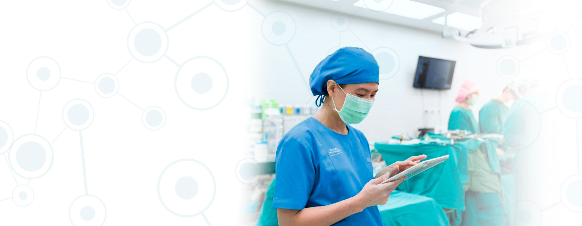 Improve Clinical Operations