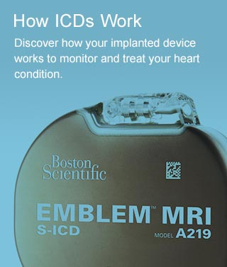 How Pacemakers Work - Discover how your pacemaker works to monitor and treat dangerously slow heart rhythms (Bradycardia).