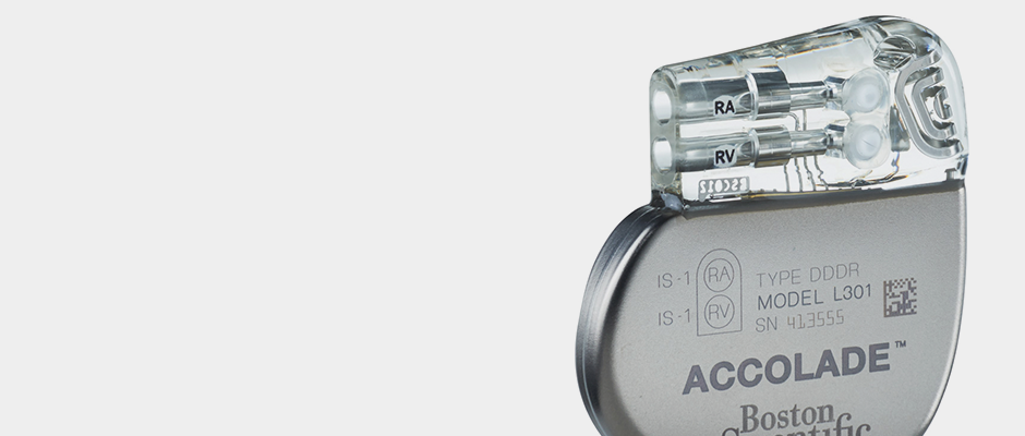 Pacemakers - Discover how your pacemaker treats your slow heartbeat and get information on how to lead a full and active life after your implant procedure.