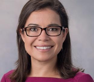 Mariajose Rojas DeLeon, MD