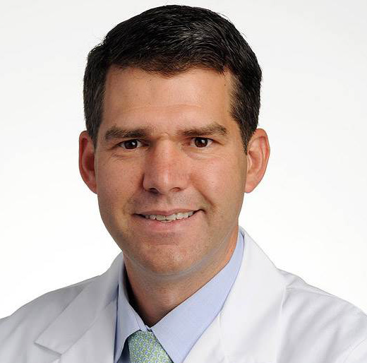 Eric Frizzell, M.D.