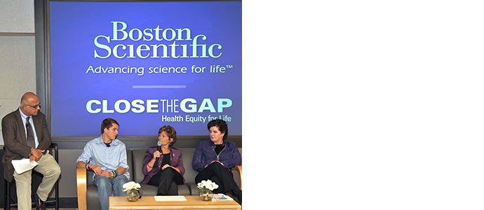 Educational Symposium for Boston Scientific Employees