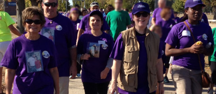 New England Pancreatic Cancer Research Walk