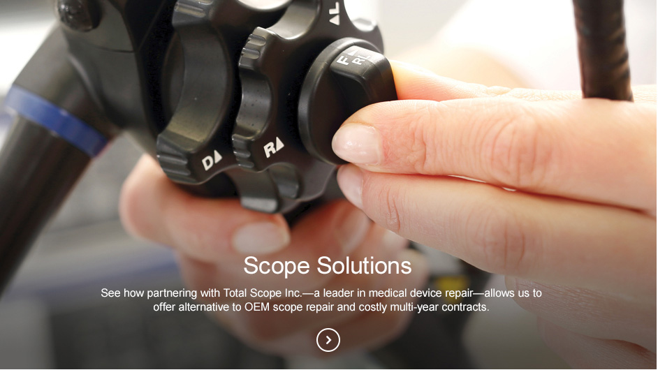 Scope Solutions