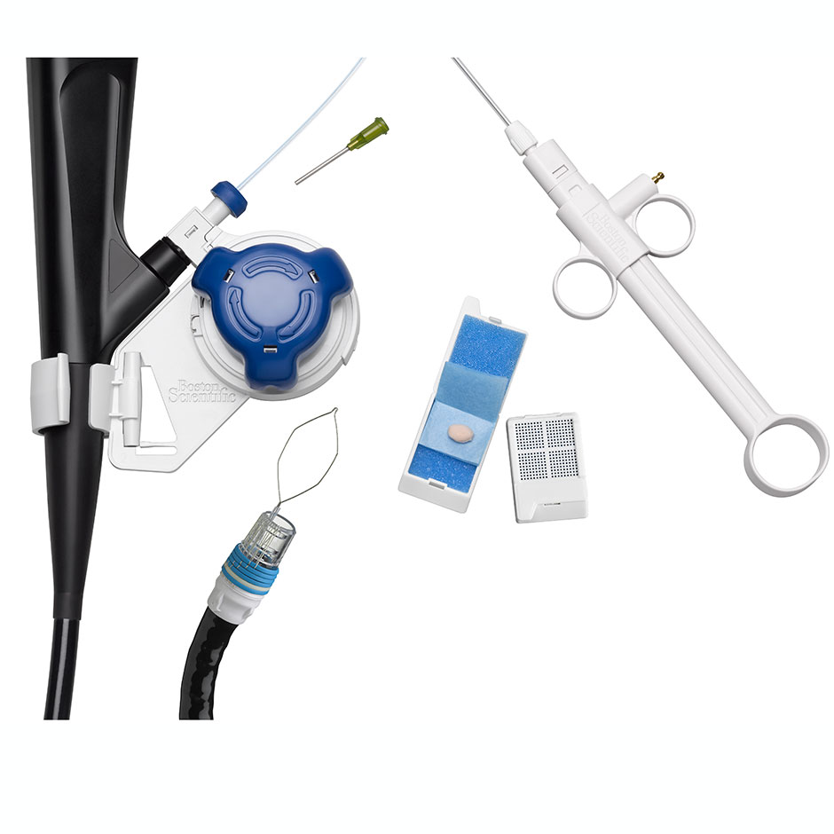 Captivator™ EMR Endoscopic Mucosal Resection Device