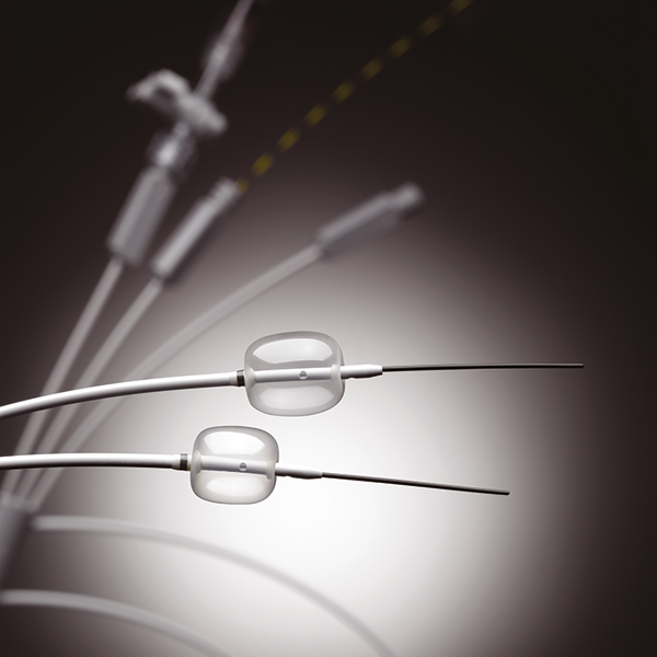 The Extractor Pro XL and DL Balloon - offers all of the same benefits as RX but in a long wire design.