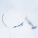 The Hurricane RX Biliary Balloon Dilatation Catheter