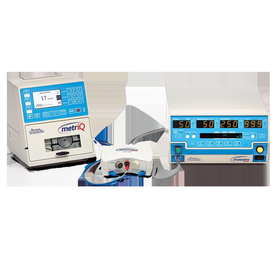 Maestro 4000® Radiofrequency Ablation System
