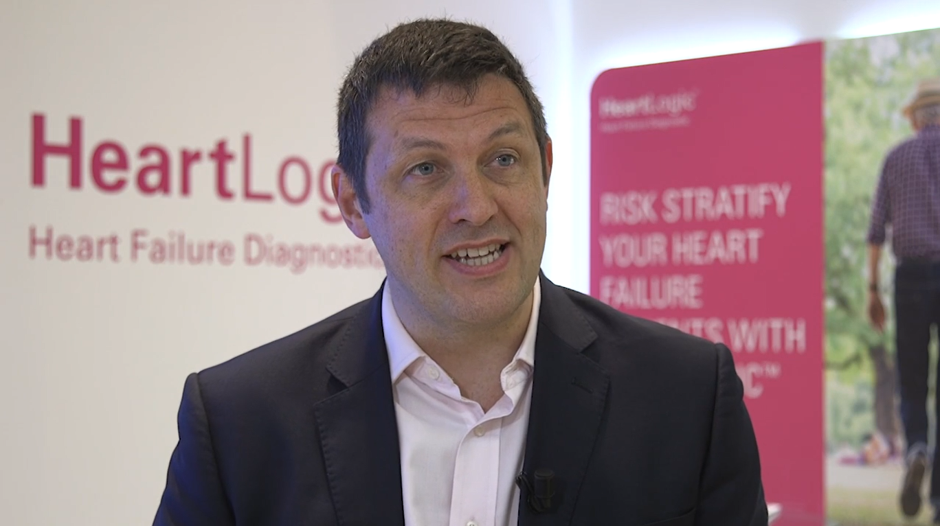 HeartLogic performs as well as NT-proBNP to rule out acute heart failure at point of care
