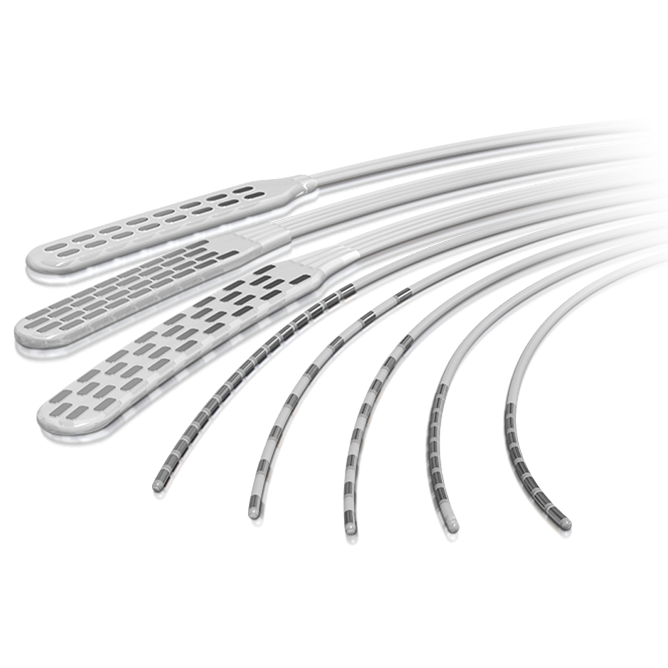 SCS Surgical Leads