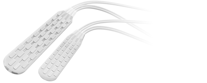 CoverEdge™ Surgical Leads