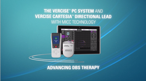 Vercise PC DBS System