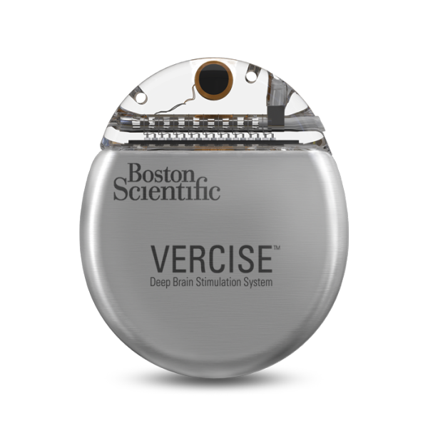 Vercise Implantable Pulse Generator