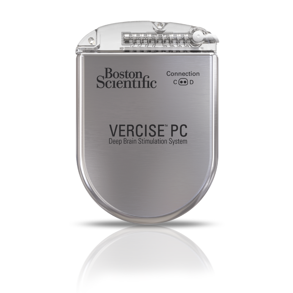 Vercise™ PC IPG