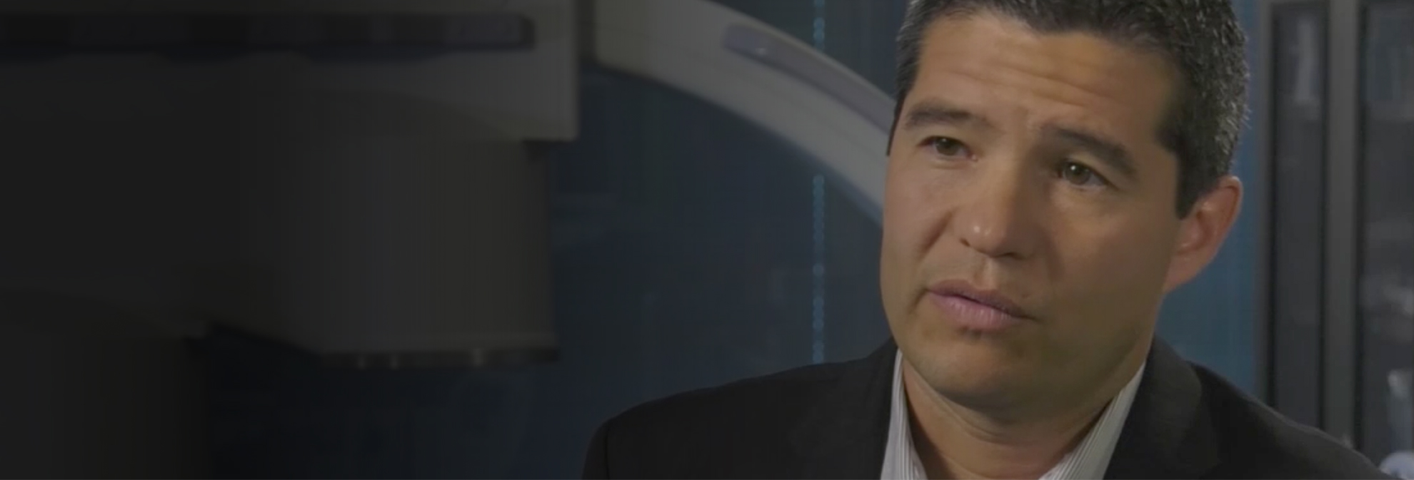 Dr. Juan Granada discusses how sustained drug release sets the Eluvia Stent System apart from other vascular stents