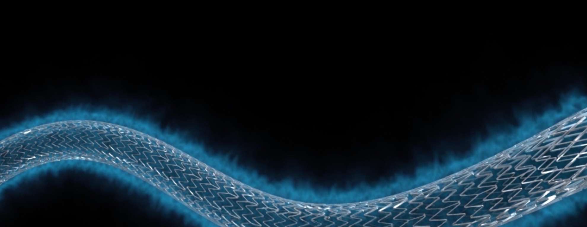 Image of the Eluvia Drug-Eluting Vascular Stent System