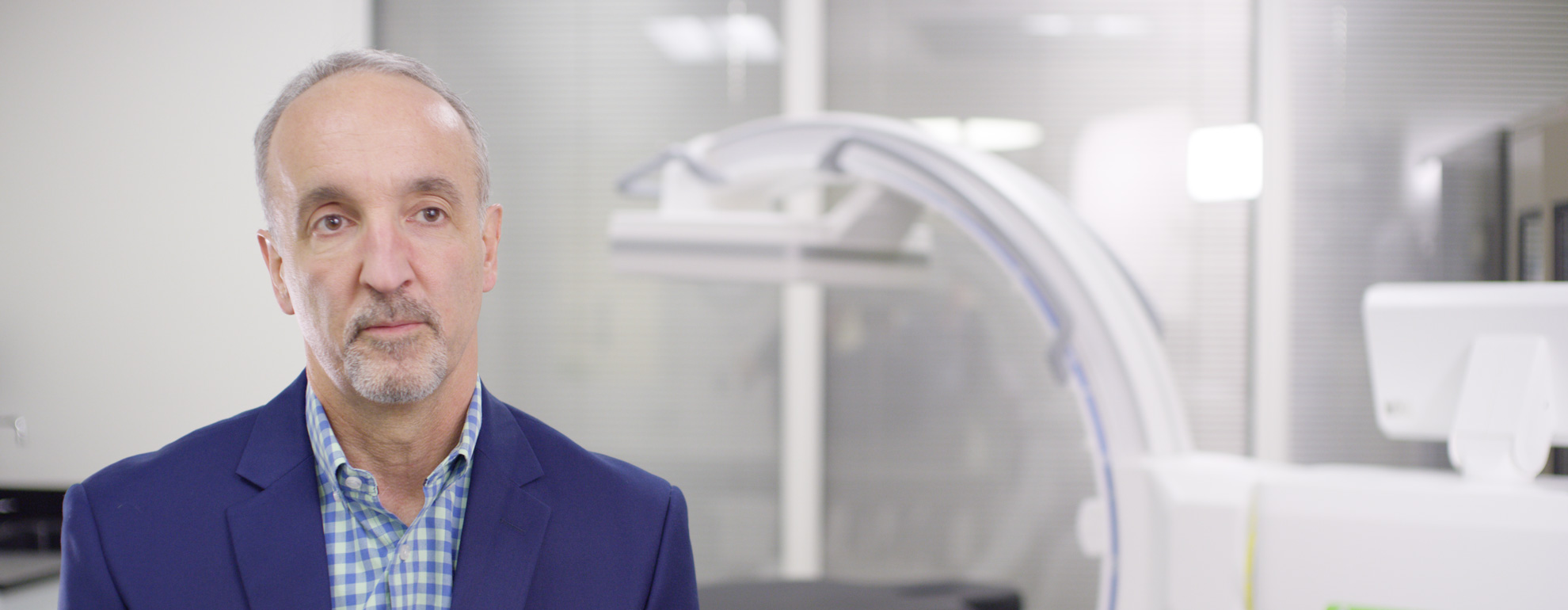 Dr. William Gray comments about the Eluvia Drug-Eluting Vascular Stent System.